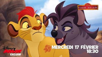 -Nous sommes les même- LA GARDE DU ROI LION - La Chanson du Film