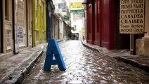 Street Mapper - Nick Jensen - London