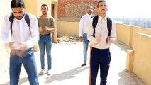 اول يوم مدرسة في مصر Expectation Vs. Reality