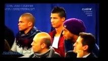 Cristiano Ronaldo Football Drôle Moments .Cristiano Ronaldo,Messi,Neymar,Ibrahimovic HD
