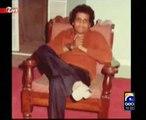 Nadia Khan Show - 10 November 2015   Ayesha Khan   Javed Sheikh