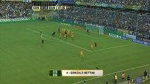 Rosario Central - Banfield  0 - 1   Gol de Bettini  (07.03.2016) HD