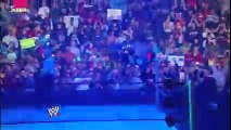 FULL-LENGTH MATCH - Raw - Triple H & Batista vs. Randy Orton, Cody Rhodes & Manu