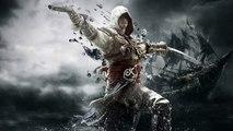 Assassins Creed 4 Free Roam Combat Parkour HD Gameplay - video