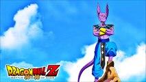 Dragon Ball Z Battle of Gods !! FULL OST !! Mortal Kombat With a God