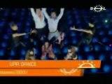 "clip ""sambame"" de Upa Dance"