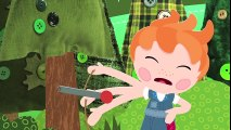 ---From Tap To Timber - Lalaloopsy