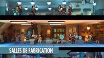 Fallout Shelter - Mise à jour 1.4 et nouvelles caractéristiques