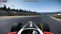 SDL SoniK - 1.26.977 - SMS-R Round 9 - Nurburgring GP - Formula A