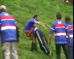 Sport Extreme Ca c'est du sport extreme ! Oubliez le parachute, le basejump,