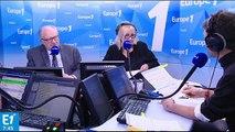 """Roger Cukierman : """"Je n'inviterai pas les membres du FN, nous n'avons pas les mêmes valeurs"""""""