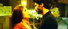 Aditya Roy Kapoor & Katrina Kaif Kissing Scene Fitoor 2016