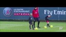 Foot : Zlatan Ibrahimovic joue les coachs de luxe pour ses deux fils !