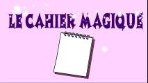 Le cahier magique - Dessin animé éducatif pour enfants  Dessins Animés En Français