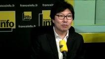 """Jean-Vincent Placé : """"Ce ne sont pas les réseaux sociaux qui font la loi"""""""