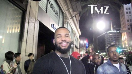 The Game -- Get Your Money Right, DWTS! I Might Come Cha-Cha