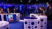 ONPC : Yann Moix se clashe avec Isabelle Saporta