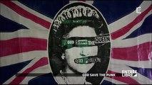 La Grande Bretagne fête les 40 ans du punk - Entrée libre