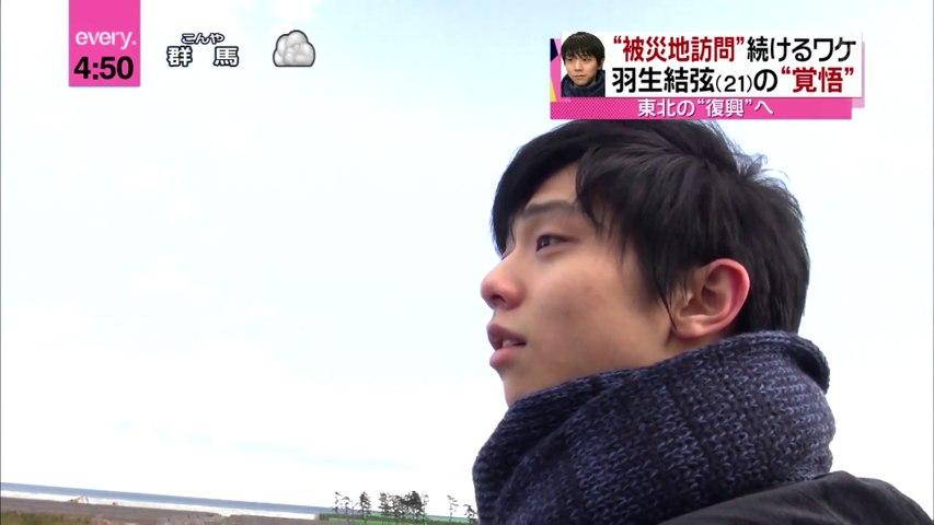 2016 0307 ''被災地訪問''続けるワケ 21歳の''覚悟''