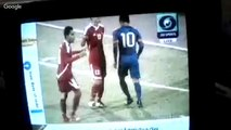 Nepal vs India Football Final: SAG LIVE! (News World)