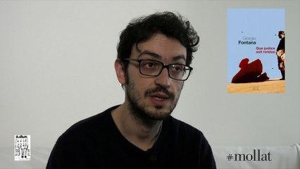 Vidéo de Giorgio Fontana