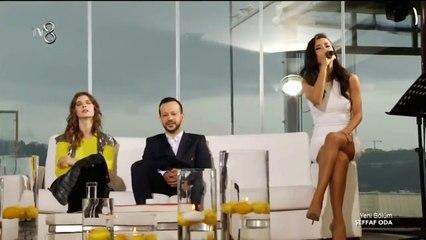 Tuğba Yurt - Hoşgeldin (TV8 Şeffaf Oda)