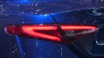 2016 Geneva Motor Show - Alfa Romeo Giulia
