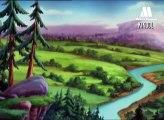 Kikool, Aventures pour enfants, dessins éducatifs -02, Quand les rivières coulent.  Dessins Animés Pour Enfants