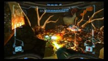 Metroid Prime (Trilogy Version) Playthrough Part 48: Setting the Impact on Metroid Prime