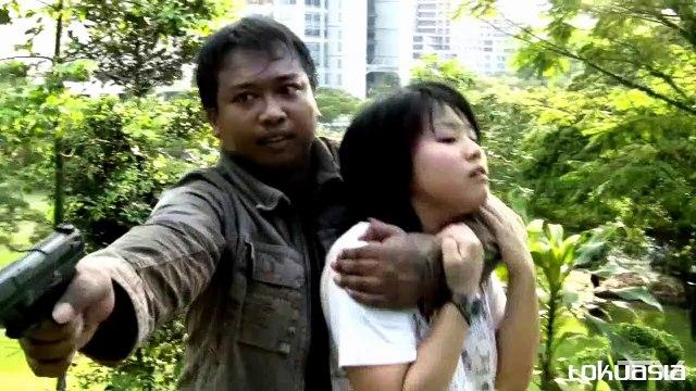 "Singapore Short Films - tokuAsia Short Cuts 01 - ""Hostage"" [Fixed]"