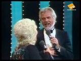 Kenny Rogers Dolly Parton Islands In The Stream Live [HDaudio]