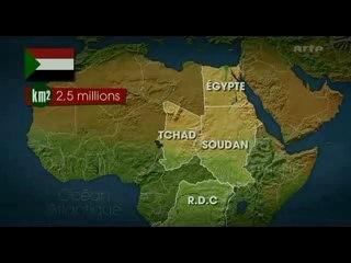 Le Soudan : les dessous des cartes