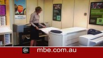 Printing Services at Mail Boxes Etc. Australia