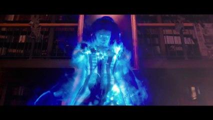 GHOSTBUSTERS Fan Teaser Trailer HD