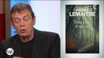 """Pierre Lemaitre revient au polar avec """"Trois jours et une nuit"""""""