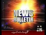 Waqtnews headlines 09:00 PM 07 March 2016