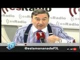 Tertulia de Federico: Paso a paso a unas nuevas elecciones - 07/03/16