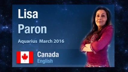 Aquarius March 2016 Astrology Forecast