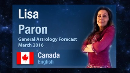 March 2016 Astrology Forecast