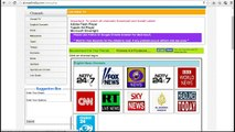 INDIA TV Online- INDIAN CHANNELS LIVE! - video dailymotion