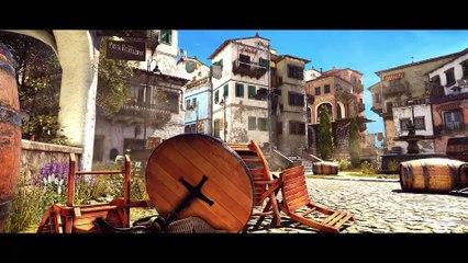 Sniper Elite 4 - Trailer de Sniper Elite 4
