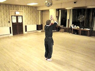 Wudang Quan Resource | Learn About, Share and Discuss Wudang