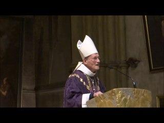 30 ans d'épiscopat de Mgr Molères 6 mars 2016