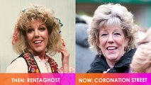 Celebrities who started in kids TV! CBBC Then vs Now