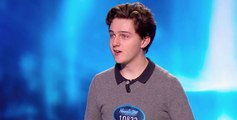 Pierre: The Lady Is A Tramp / Les Don Juan – Auditions – NOUVELLE STAR 2016