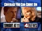 1995 HOMICIDE PROMO COPS SHOT, ANDRE BRAUGHER, MUST SEE TV, ER