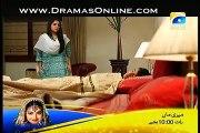 Malika e Aliya Season 2 Episode 64 on Geo Tv (2nd March 201) Full Part