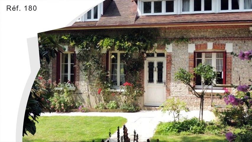 A vendre - Maison/villa - Les petites dalles (76540) - 4 pièces - 100m²