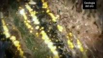 Documental en español: ¿Cómo encontrar oro? Geología del Oro
