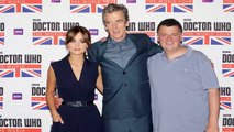 How Much Longer Will Peter Capaldi Be Doctor Who?